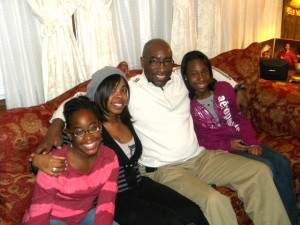 tony snipes daughters