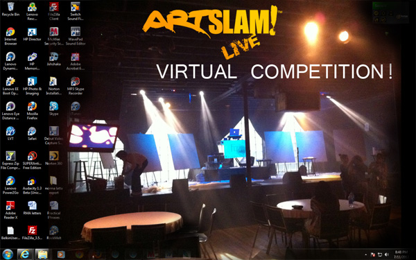 virtual competition2