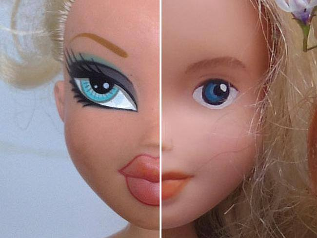 Bratz Dolls Rehab