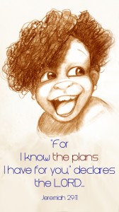 """I Know THE PLAN"" by Tony Snipes"