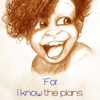 """""""I Know THE PLAN"""" by Tony Snipes"""